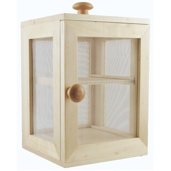 Buy Shaker-Style Cheese Storage Chest (Cheese Larder) Online In The UK And In London
